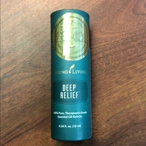 Young Living Deep Relief Roll-on 10 ml
